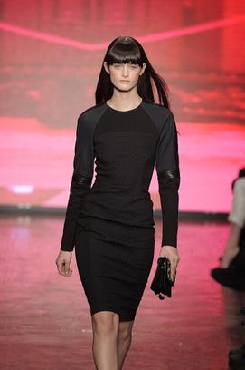 Модные прически осень-зима 2013/14