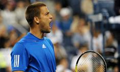 Михаил Южный попал в полуфинал US Open