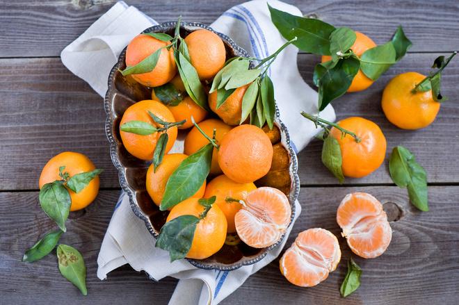 мандарины при сахарном диабете