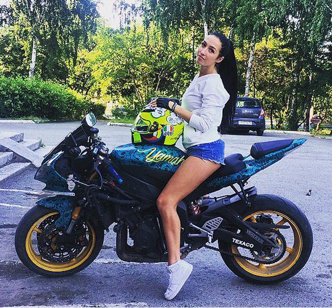 Анастасия Анисимова, участница конкурса «Мисс Екатеринбург – 2016», фото