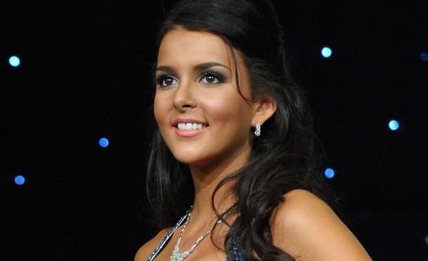«Мисс Финляндия 2012» Сара Шафак