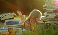 Читальный зал на природе: все лето по средам и пятницам