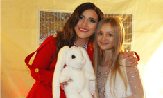 VIP-поддержка: Жасмин помогла 12-летней девочке попасть в «Голос»