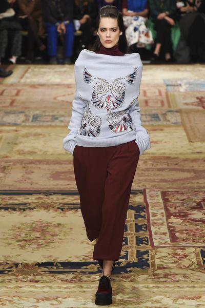 Неделя моды в Милане: день четвертый | галерея [4] фото [4]