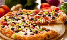 Правильное тесто для пиццы: тонкое и очень эластичное