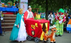 Голосуй за самый оригинальный образ «Парада колясок – 2016» в Пензе!