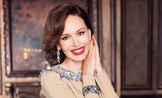 Ирина Безрукова: «Счастья без любимого не представляю»