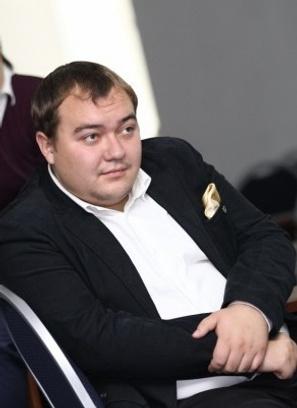 Владимир Шмарев КВН Пенза