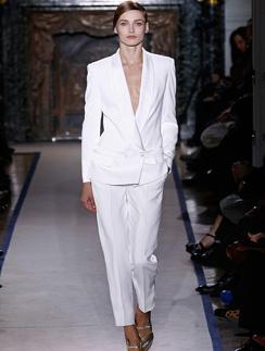 История моды: 5 фактов об Ив Сен Лоране
