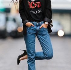 Советы стилиста: как выбрать брюки по типу фигуры
