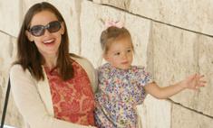 Дженнифер Гарнер и Бен Аффлек узнали пол своего будущего ребенка