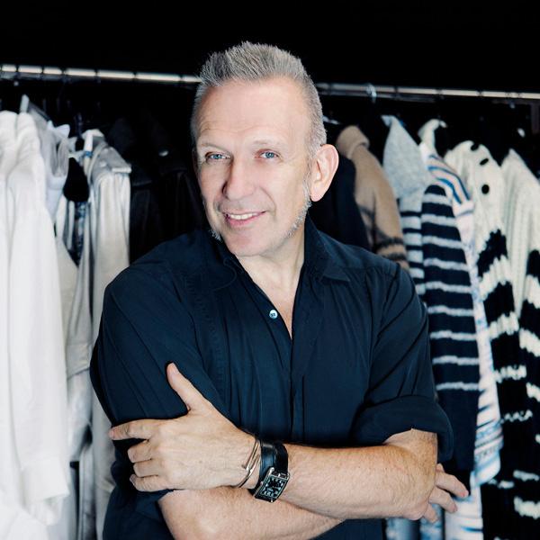 Жан-Поль Готье создал коллекцию для бренда Lindex