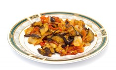 Овощное рагу в мультиварке: быстро, вкусно, полезно