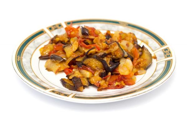 Овощное рагу: в мультиварке. Видео рецепты