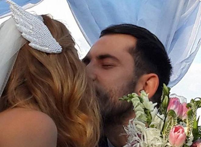 Ведущие Орел и Решка поженились