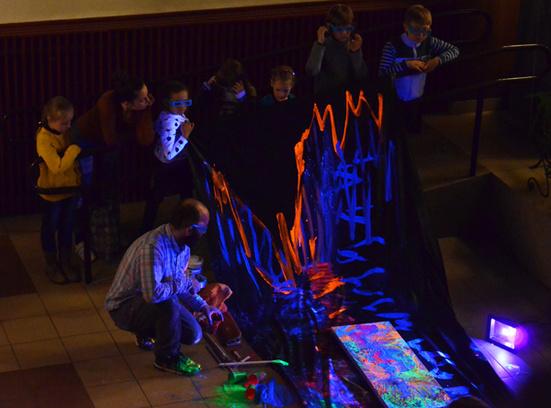 Ночь музеев Калужский Дом музыки