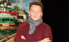 Александр Олешко не хочет быть дяденькой