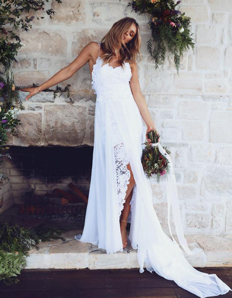 Самое известное свадебное одеяние стоит 46 тыс. грн 4