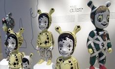Выставка фарфоровых игрушек Lladro пройдет в Москве