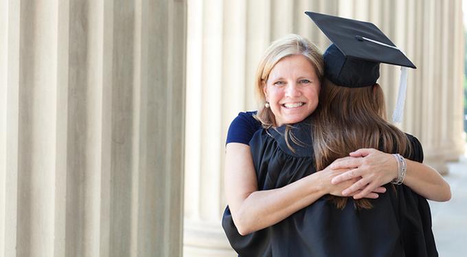 Легко ли родителям отпустить ребенка учиться за границу?