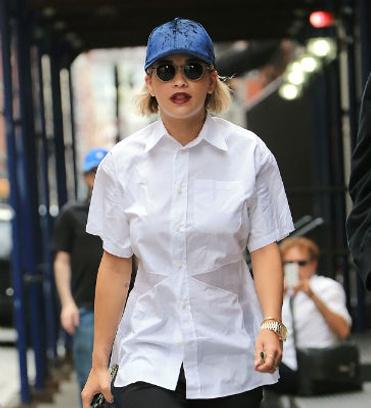 Рита Ора (Rita Ora)