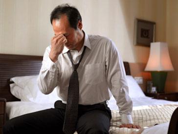 Стресс и вредные привычки становятся причиной повышенной смертности среди современных мужчин