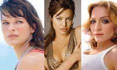 Двойники звезд. Кто из волгоградок больше похож на Миллу Йовович и Анджелину Джоли