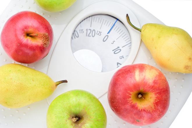 примерный рацион правильного питания для похудения