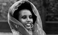 История моды: 5 легендарных чернокожих моделей