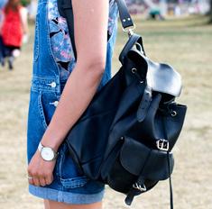 Где купить рюкзак: 9 самых стильных моделей