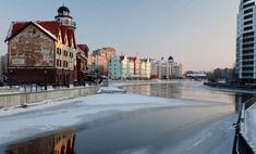 20 российских городов для дешевого новогоднего отдыха