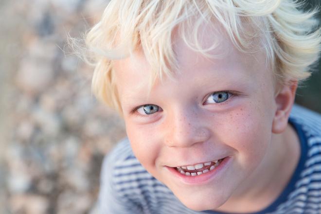 Что должен уметь ребенок в 4, 5 года