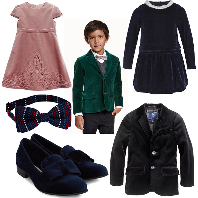 Выбор ELLE: Gucci kids, H&M, Tartine et Chocolat, Paul Smith Junior, Stella McCartney, J Crew