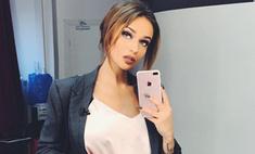 Водонаева стала жертвой сексуального тренда