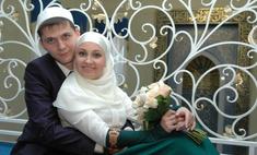 Гуси, золото, чак-чак: что дарить на мусульманской свадьбе