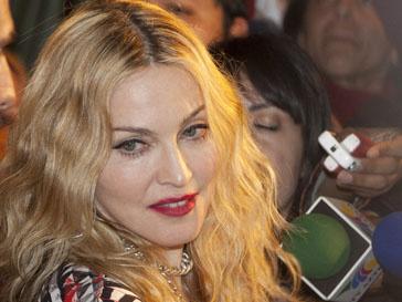 Мадонна (Madonna) работает над своей новой пластинкой