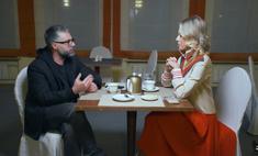 О разводе с Полиной Гагариной, суде и старфакерах: экс-муж певицы излился подробностями Ксении Собчак