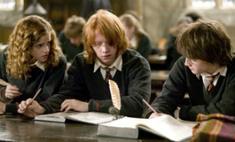 Новая книга о Гарии Поттере обогнала «50 оттенков серого»