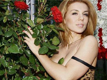 Анна Седакова вступит в брак 20 января 2010 года