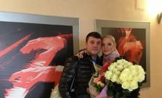 Анастасия Волочкова публично призналась в чувствах