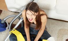 У домохозяек сексуальная жизнь менее полноценна