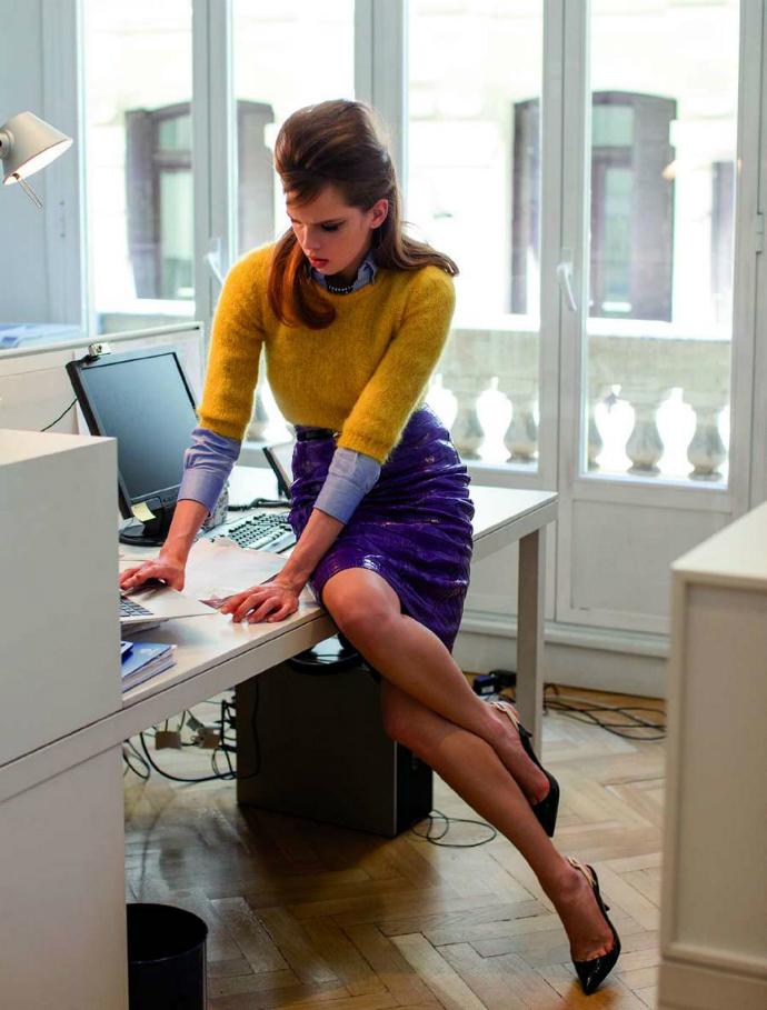 7 beauty-ошибок, которые могут стоить вам карьеры