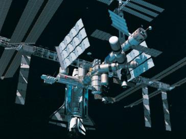 МКС сможет принимать до трех космо-туристов в год