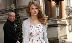 Тейлор Свифт выпустила «аромат любви»