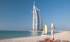 Отелям в Дубае не хватает звезд