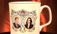 Производитель сувениров перепутал британских принцев