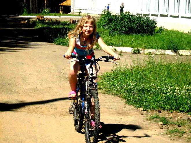 детский летний отдых