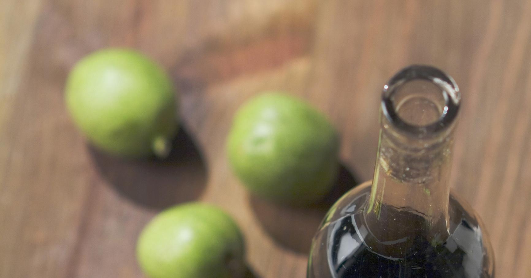 Зеленые орехи настойка на водке как сделать 331