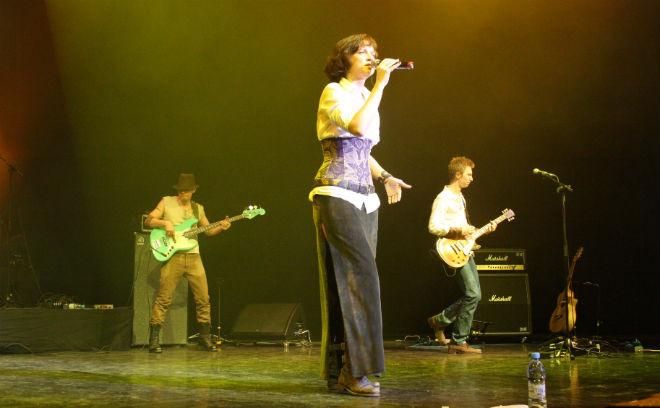Группа «Мельница», юбилейный концерт