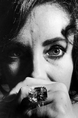 Элизабет Тэйлор и ее кольцо